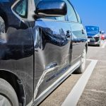 駐車中の当て逃げ被害を防ぐ3つのポイント