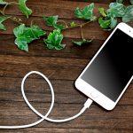 iPhone充電時のバイブレーションと効果音をオフにする方法について
