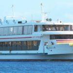 日本三景「松島」の遊覧船「第三仁王丸」乗船レポ  料金・乗り方やおすすめの座席位置など