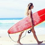 サーフィンデビューのために初心者が必要な5つの道具について