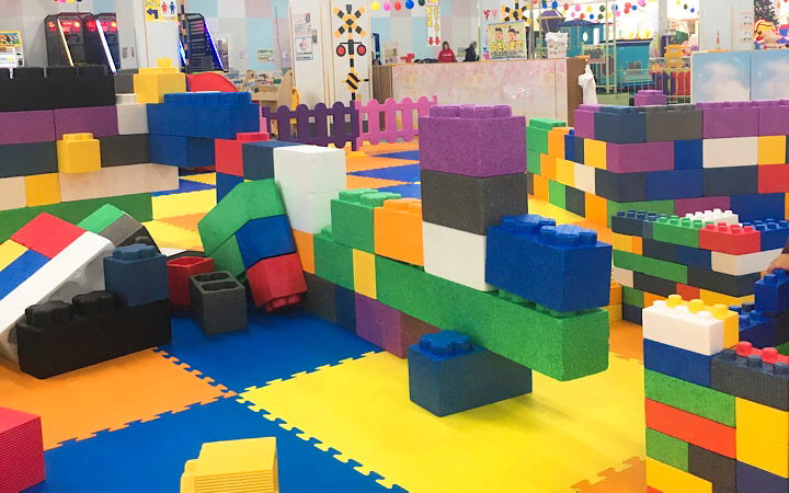 巨大ブロック