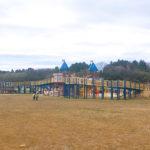 モリリン加瀬沼公園訪問レポ♪園内遊具・駐車場・アクセスについて