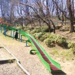 台原森林公園のアスレチックは楽しい?9つの遊具の種類をご紹介