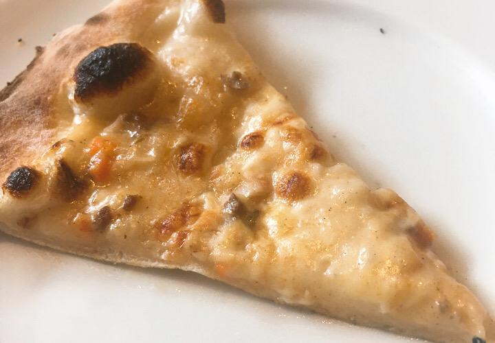 カレーチーズ
