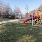 桜ヶ丘公園【仙台市】訪問レポ♪駐車場の場所・アクセス・遊具について