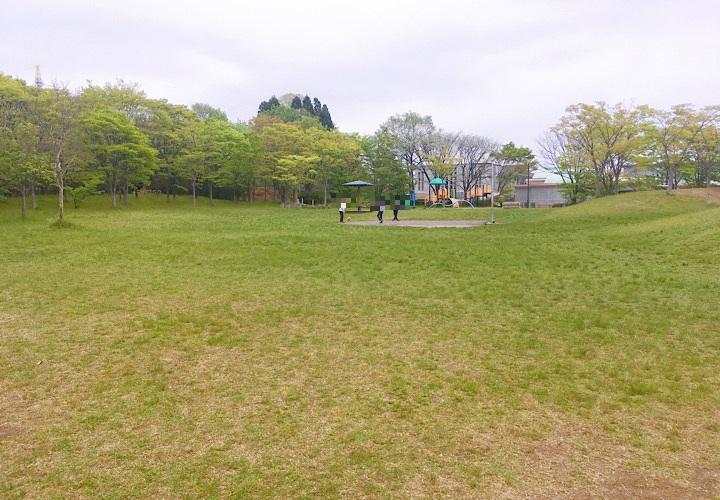 桂中央公園