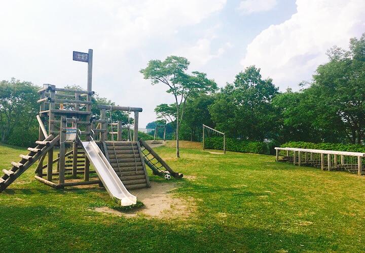 明石台公園