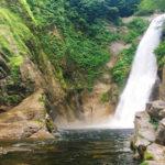 宮城県の避暑地なら秋保大滝がおすすめ!駐車場から滝つぼまでのルートをお伝えします