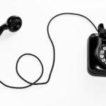 電話が苦手な人のための克服方法をパターン別に解説