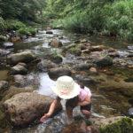 【宮城県】陶芸の里キャンプ場訪問レポ 川遊び&温泉の組み合わせが最高