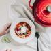 ルクルーゼの鍋